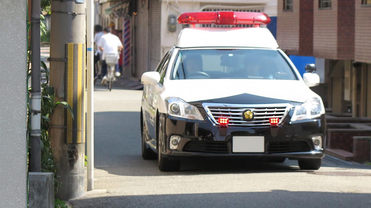 【田原市】逃走中だった弟の身柄を確保、2019年7月11日(木)神戸町で殺人事件が発生していた模様です