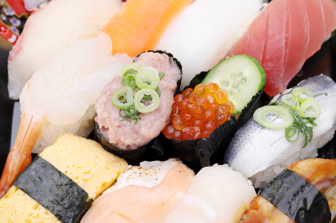 くら 寿司 お子様 セット